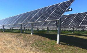 MCE Solar One RPCS