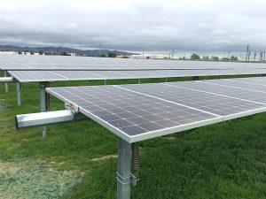 MCE Solar One RPCS Cenergy