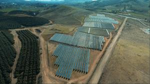 RPCS REC Solar CalPoly