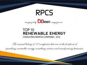 RPCS Award