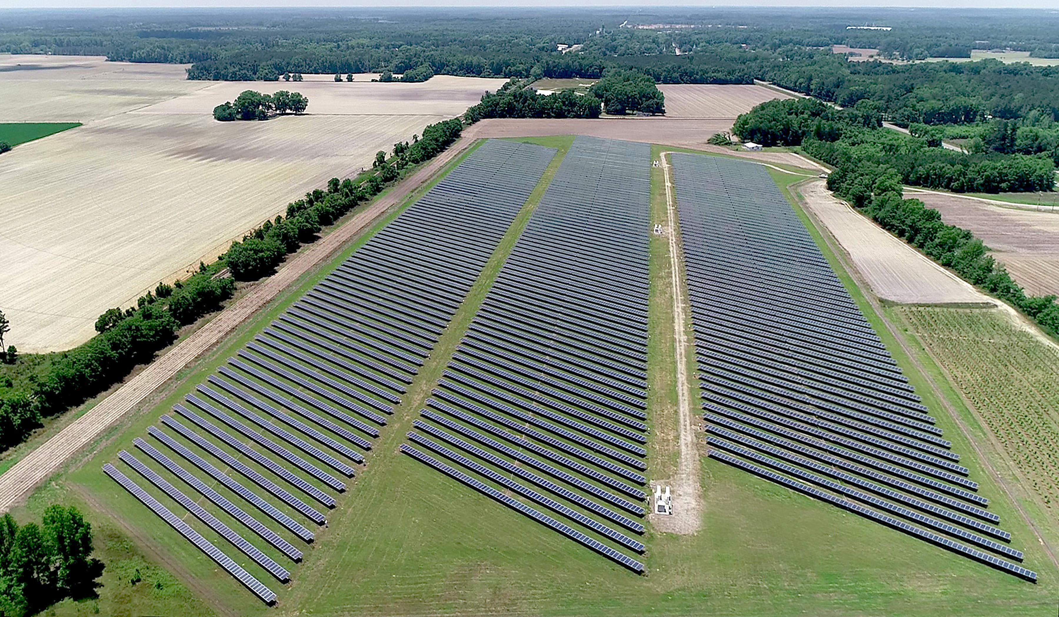 RPCS solar tracker