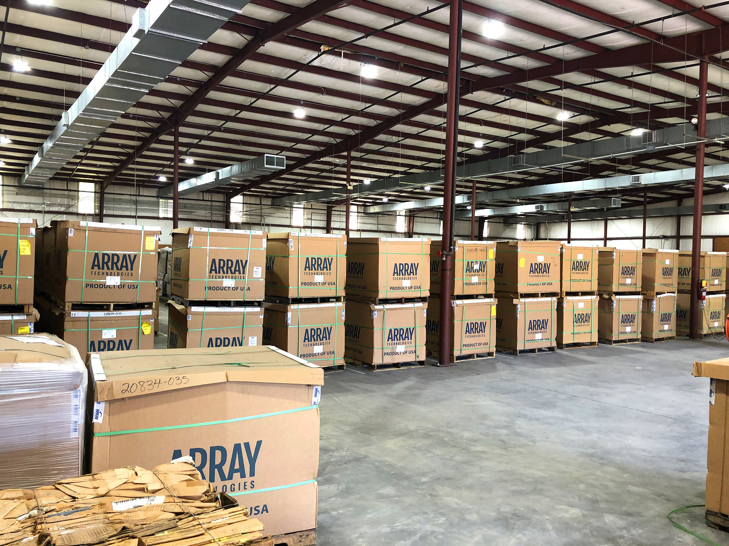RPCS Continues Expansion, Logistics with Mississippi Distribution Facility