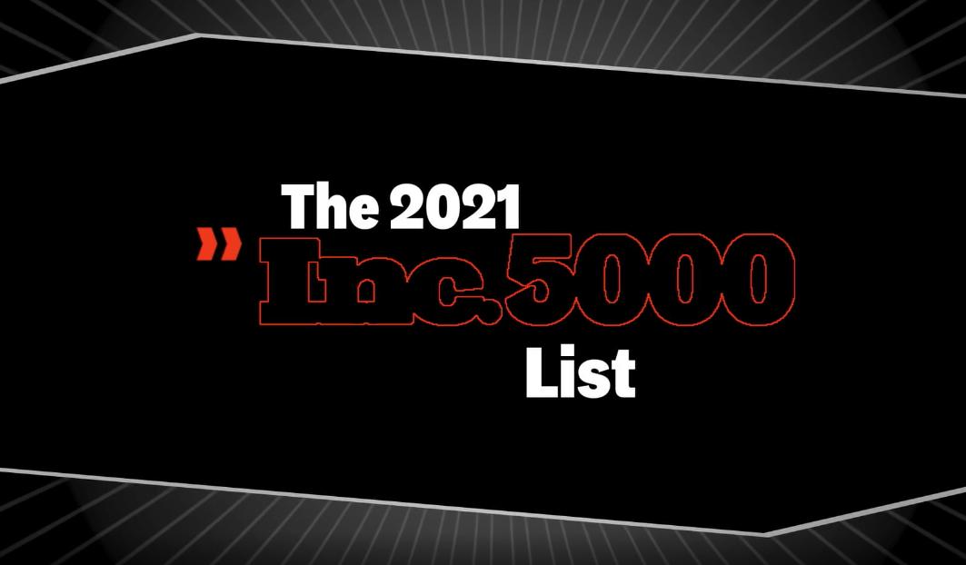 RPCS Earns a Spot on the Inc. 5000 List